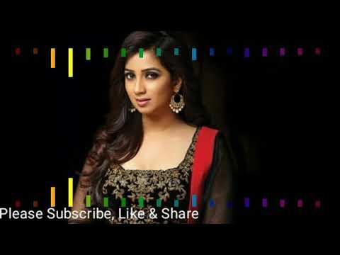 Yeh Dil Jo Pyarka - Shreya Ghoshal