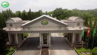 호치민골프 롱탄 골프장 LongThanh Golf Co…