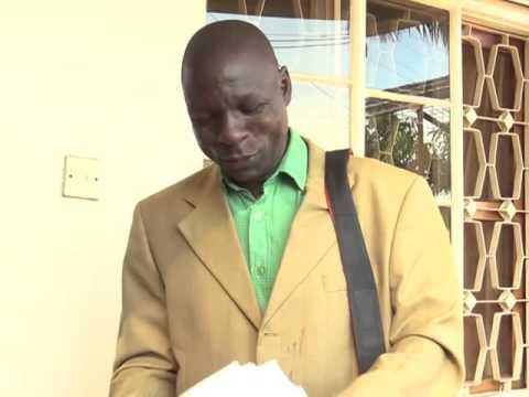 A chance to work with the president | Zzizinga | Minibuzz Uganda