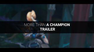 More than a champion | Montage HYPE TRAILER | Electrokidi