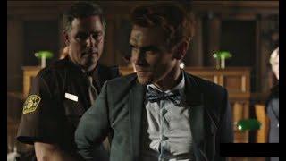 Riverdale 3×01 Archie pleades Guilty