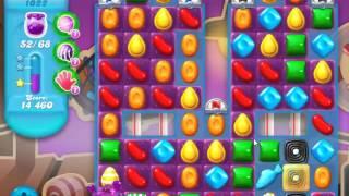Candy Crush Soda Saga Level 1022 - NO BOOSTERS