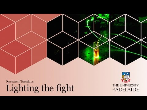How light-based technologies are helping the Australian Defence Force