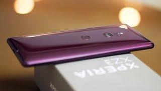 Sony Xperia XZ3 - recenzja, Mobzilla odc. 458