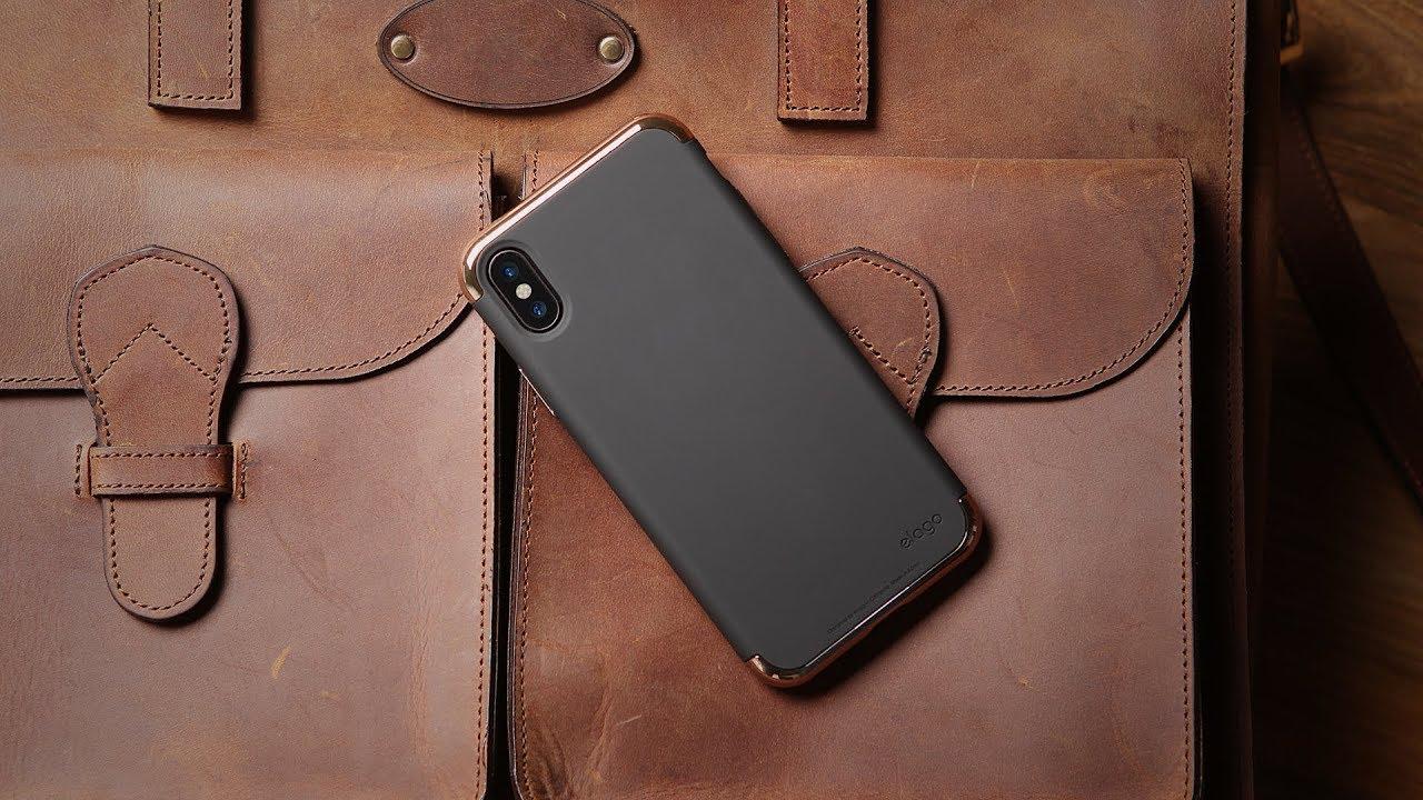 elago iphone xs case