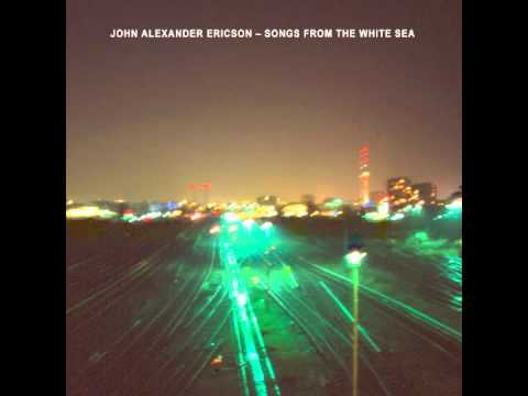 John Alexander Ericson - The Man In White