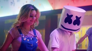 Marshmello - Summer Official Music Video With Lele Pons