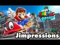 Super Mario Odyssey - Hatters Gonna Hat (Jimpressions)