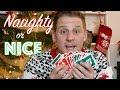 How does Santa KNOW?? Christmas Magic Trick