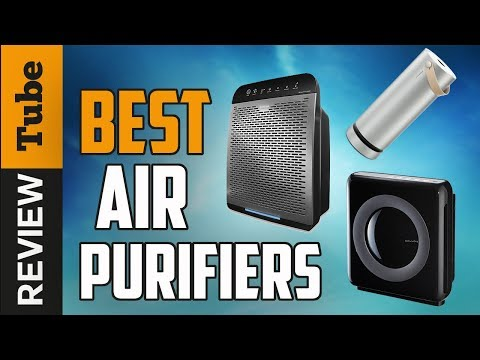 ✅Air Purifier: Best Air Purifier 2019 (Buying Guide)
