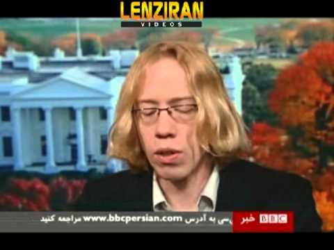 Future of Internet and how the local Internet will work in Iran in BBC Persian TV report