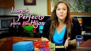 Recetas para el lunch perfecto para tus hijos - Nestlé®