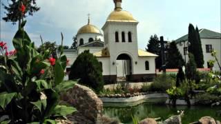 Kondakion Bożego Narodzenia - chór prawosławny z Jabłecznej - orthodox choir from Jableczna