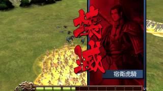 挑戦の神弓太史慈ステージをやってみました。サブアカウントはワールド5...