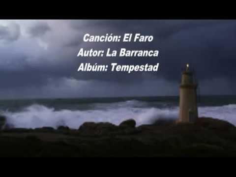 ≈Б La Barranca - El Faro mp3