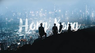 A Story in Hong Kong City. Ft JR Alli | Cinematic video