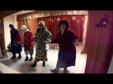 Бабушки - Старушки - ВИА Весёлые Ребята | Full HD |