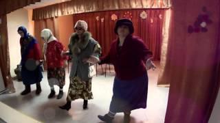 Бабушки-старушки - супер танец!