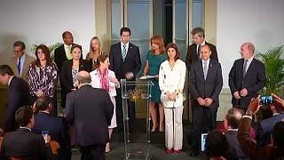 Николас Мадуро - персона нон грата на саммите Америк