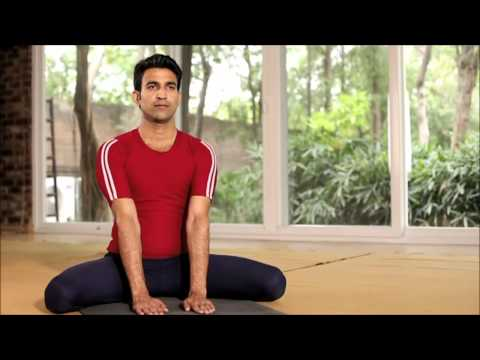 International Yoga day - Hindi Video