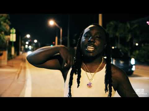 Jefe Strong - Shinin (Official Music Video)