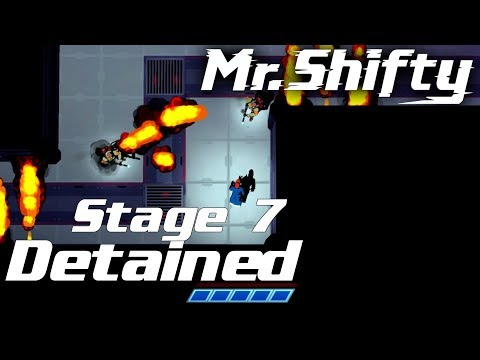 """Mr  Shifty 