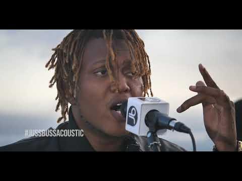 Prohgres  One Day  Jussbuss Acoustic Mix Dancehall 2018   Episode 8  Season 3