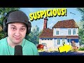 THE NEIGHBOR'S COMPLETELY AVERAGE HOUSE ( or is it...?) | Hello Neighbor