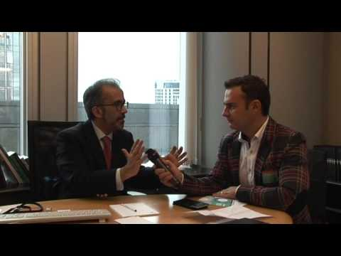 Interview with Paulo Rangel - Member of the European Parliament