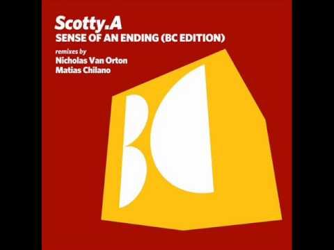 Scotty.A - Sense Of An Ending (Matias Chilano Remix) - Balkan Connection