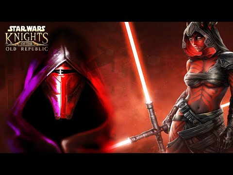KOTOR 3 - Everything We Know - Knights of The Old Republic 3 |
