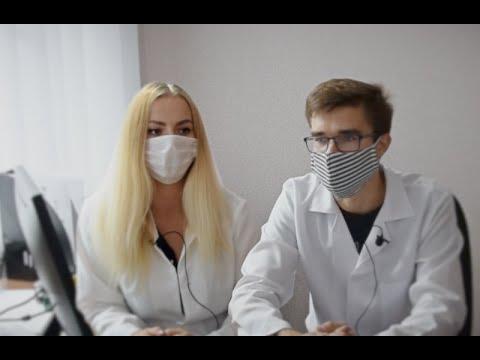mistotvpoltava: Медицина молоді спеціалісти їдуть на село