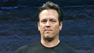 Phil Spencer's White Lies