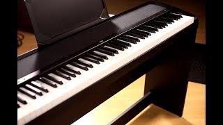 Korg B1 Digital Piano - All Playing, No Talking! with Steve McNally