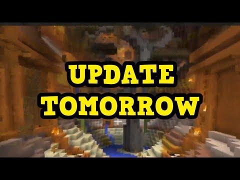 Minecraft Xbox 360 / PS3 - TU57 UPDATE TOMORROW