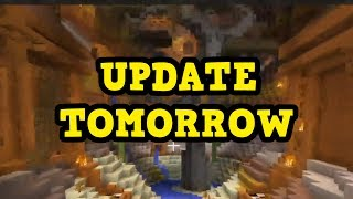 Minecraft Xbox 360 / PS3 - TU57 UPDATE TOMORROW