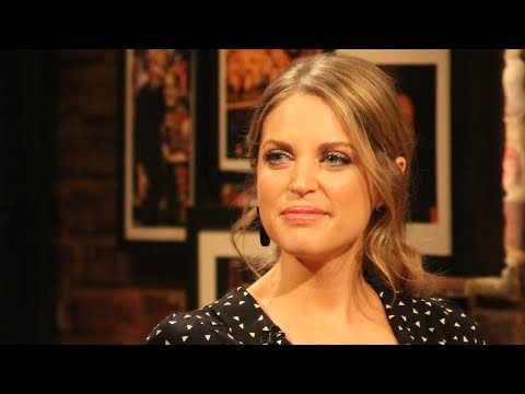 'It is fear of not being believed and supported' - Amy Huberman | The Late Late Show | RTÉ One