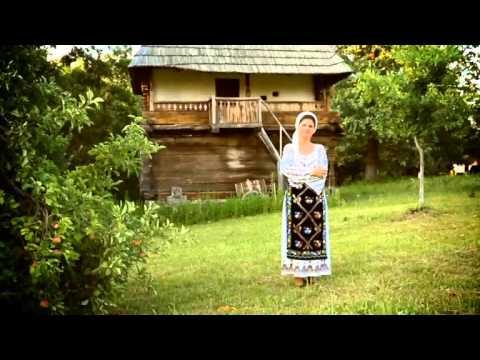 Mariana Ionescu Capitanescu - Neicuta, daca ai sti (oficial video)