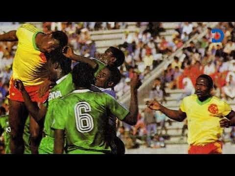 Harambee Stars tumultuous history at AFCON |REWIND