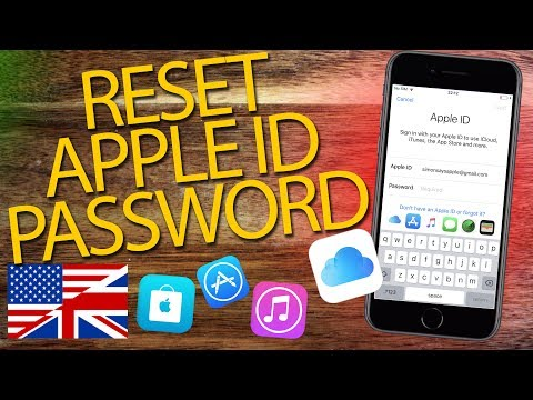 If you FORGOT APPLE ID PASSWORD (UPDATED VERSION) | Step by Step