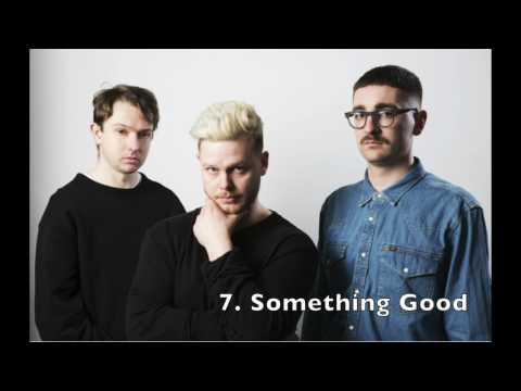 Top 10 alt-J Songs