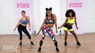 30-Minute Dance, Box, & Booty Burn Workout!