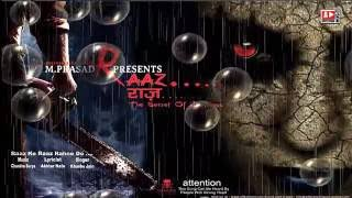 Raaz  The secret of darkness | Full Hindi Bollywood Song  | March 2015 | [Full Song]
