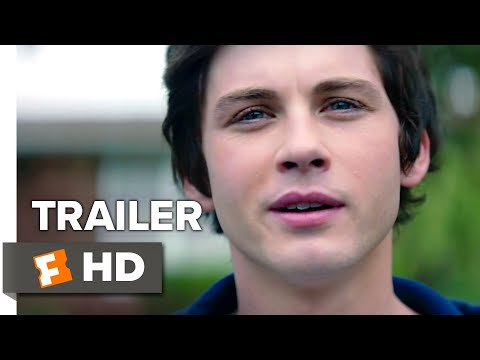 The Vanishing of Sidney Hall Trailer #1 (2018)   Movieclips Trailers