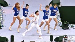 [4K]170520 PSY(싸이) DADDY(대디) 직캠 at 연세대 아카라카 축제 BY 여금