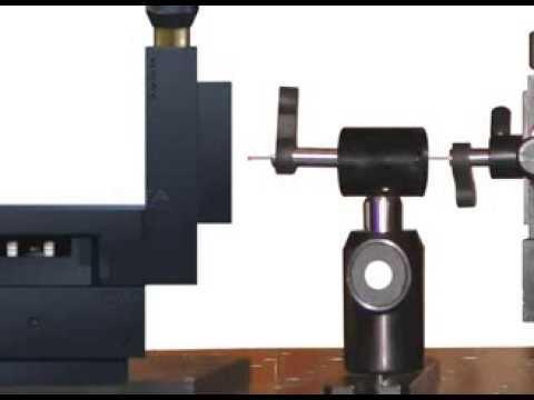 Numerical Aperture of an Optical Fibre