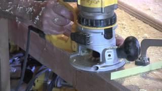 Simple Cabinet Construction, Part 4: Tops & Trim