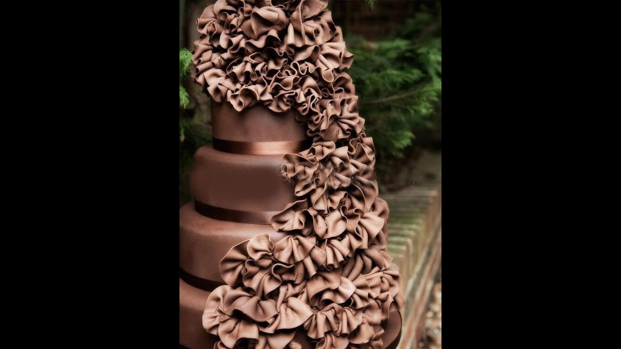 Beautiful Cakes Most Beautiful Cakes In The World Wedding