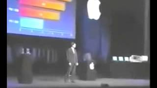 Steve Jobs introduces the Original iMac   Apple Special Even
