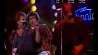 GEORGE KRANZ - Din Daa Daa (Live 1984)